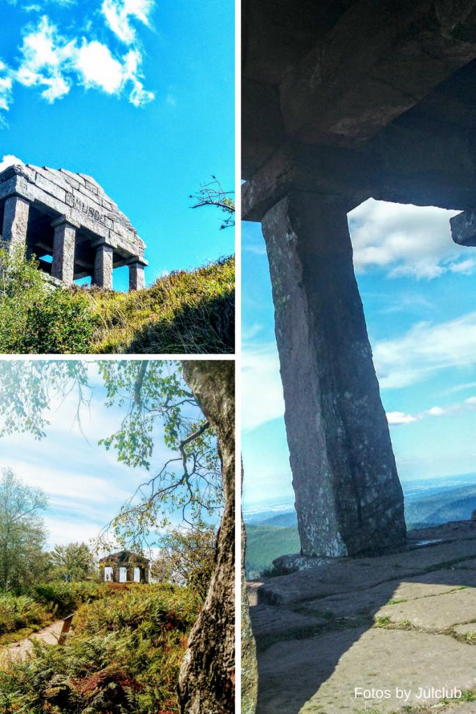 Tempel Donon