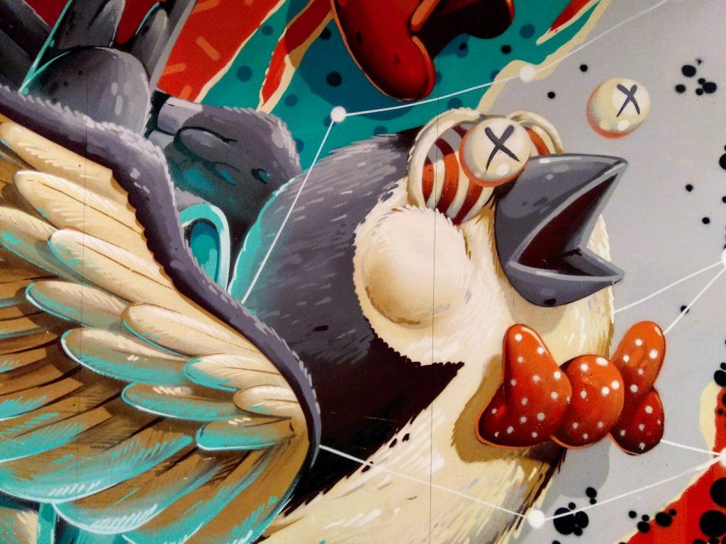 Design Vogel Les Halles
