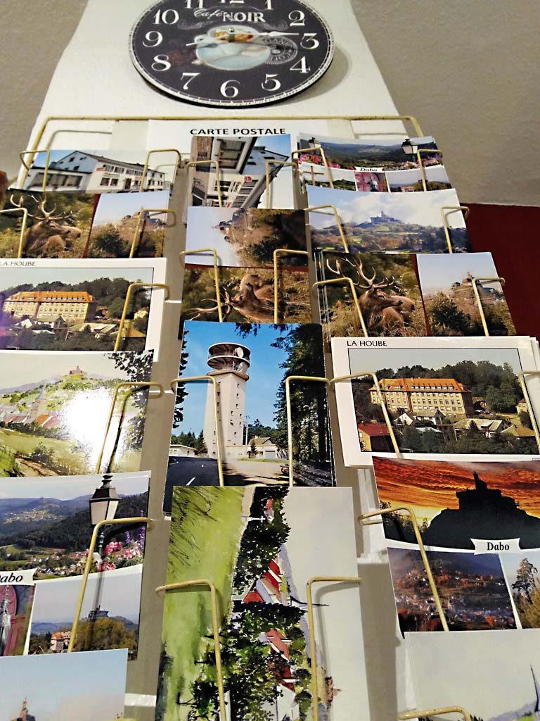 Zollstock La Hoube Lorraine Elsass Nordvogesen Vosges du nord Restaurant Moselle dabo