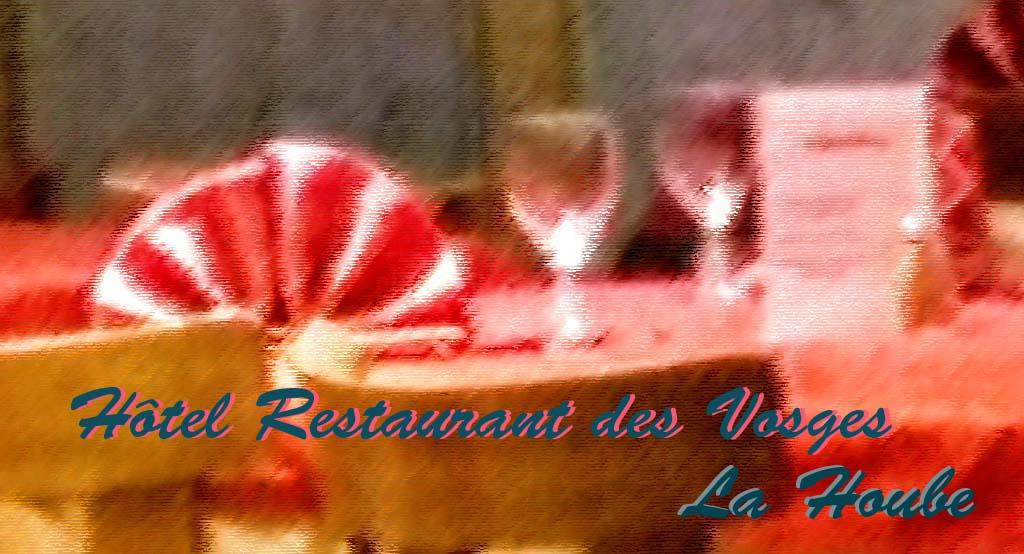 Hotel des Vosges La Hoube, Vosges du Nord, Nordvogesen, Dabo, Rocher de Dabo