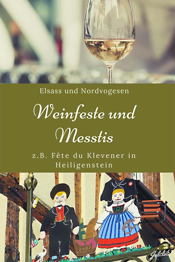 Messti Klevener de Heiligenstein