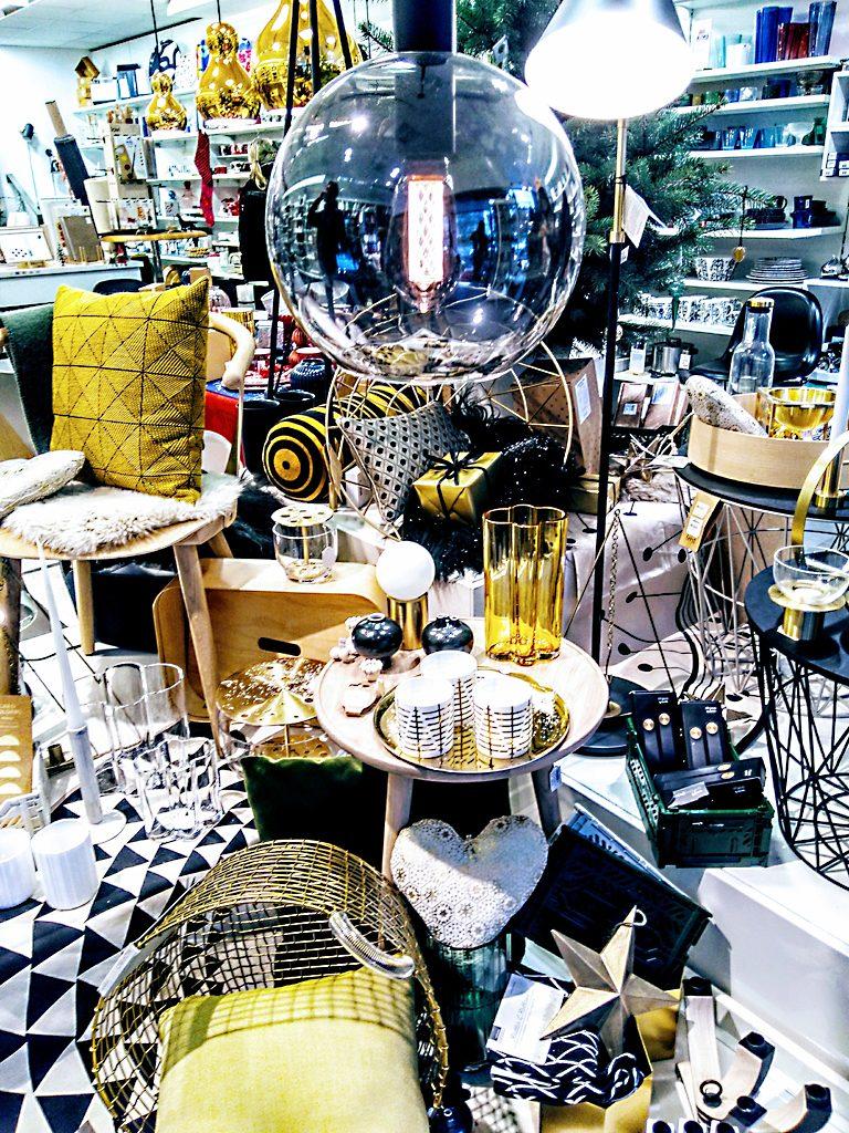 Dania, Scandinavian Design, Skandinavisches Design, Trier