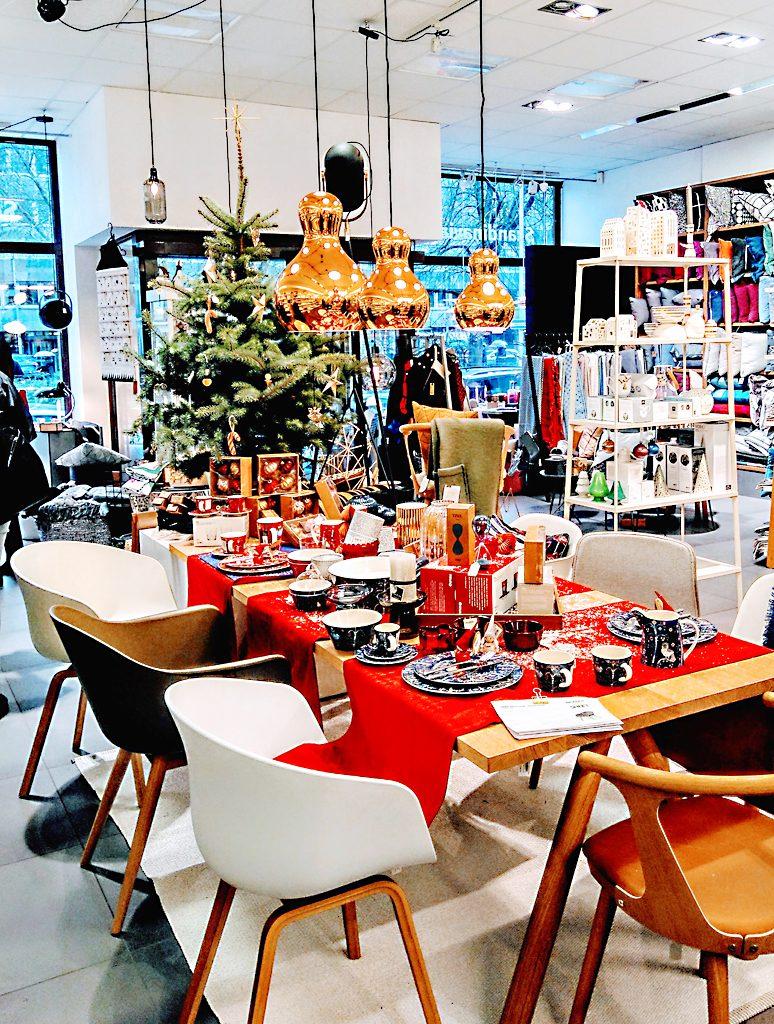 Dania Scandinavian design, Skandinavisch, Trier, einkaufen