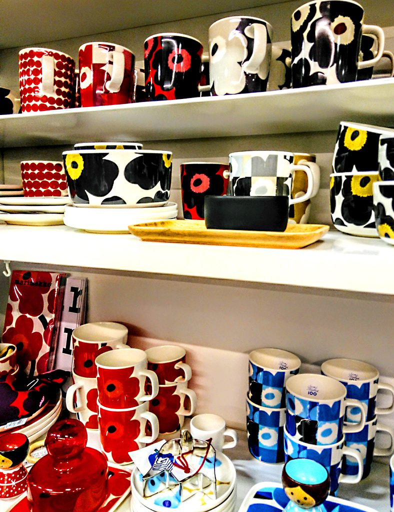Dania Scandinavian Design, Skandinavisches Design, Trier, Marimekko