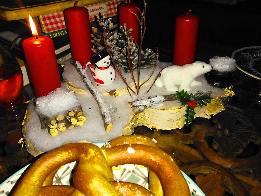 Saint_Quirin Weihnachtsmarkt Marche de noel vosges du nord Nordvogesen Frankreich France Lorraine Ouest
