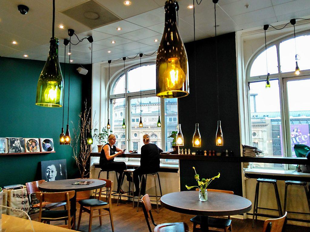 Kopenhagen_Kobenhavn_Köpenhamn_Magasin_Magasinet_Kaufhaus_Cafe_Weihnachten