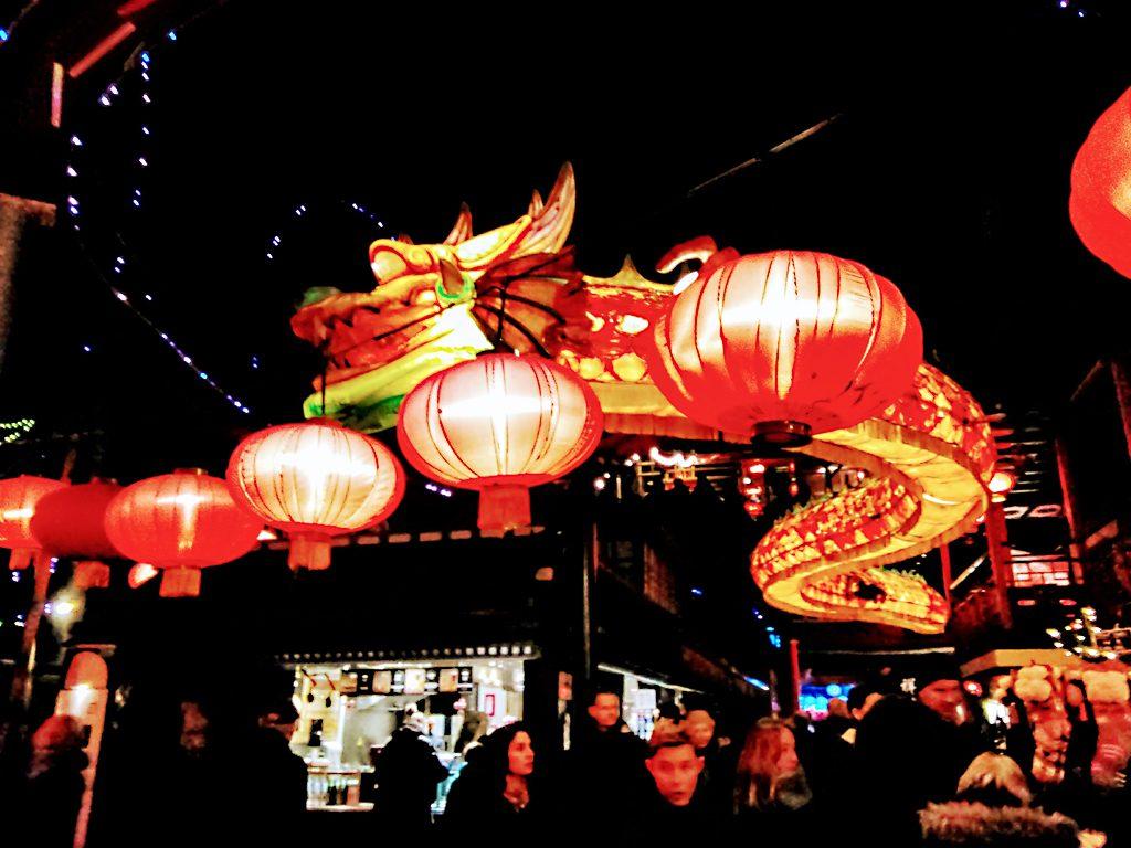 Kopenhagen_Tivoli_Köpenhamn_Kobenhavn_Weihnachten_chinesisch_Jul_julclub