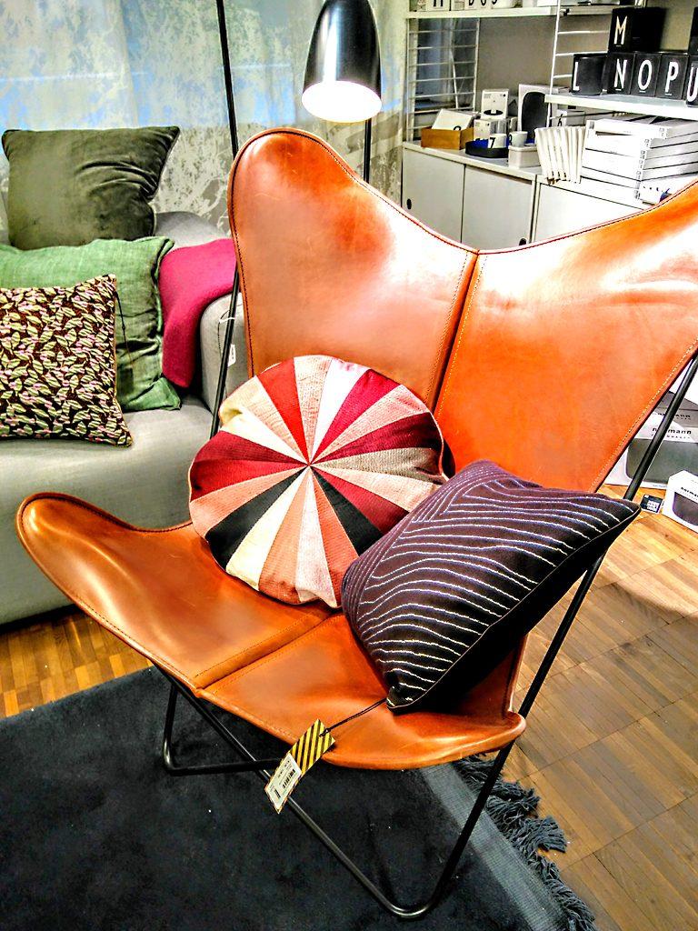 Sessel_Dania_Skandinavian_design_Trier
