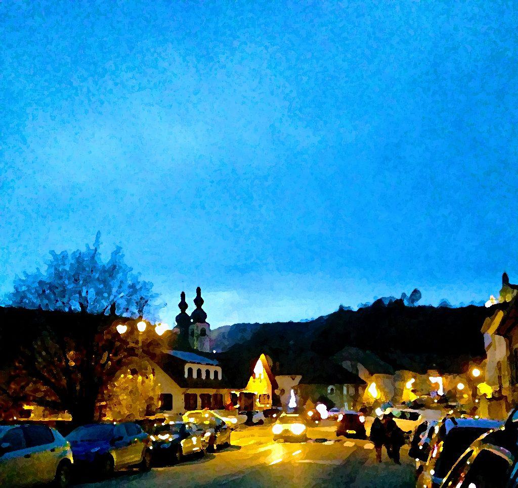 Saint_Quirin_Vosges_vogesen_Ortsansicht_weihnachtsmarkt