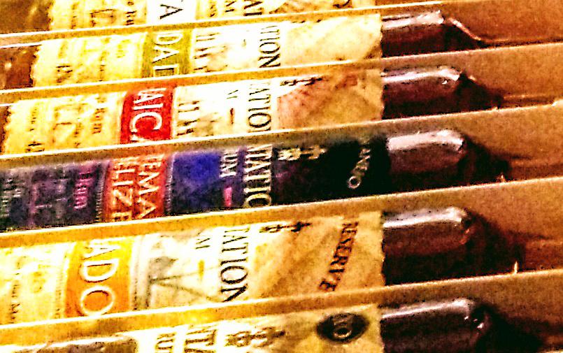 Zigarren, Zigarrenhaus Berweiler, Wallerfangen, Saarland