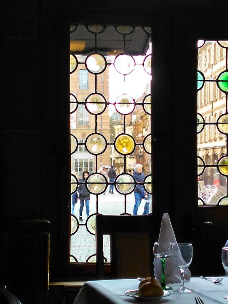 Strasbourg_Straßburg_Alsace_Elsass_Münster_Kathedrale_Maison_Kammerzell_Restaurant_2