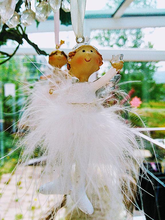 Elfen aus Wasselonne cote coeur fleuriste