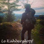 Wanderung Kühberg Vogesen