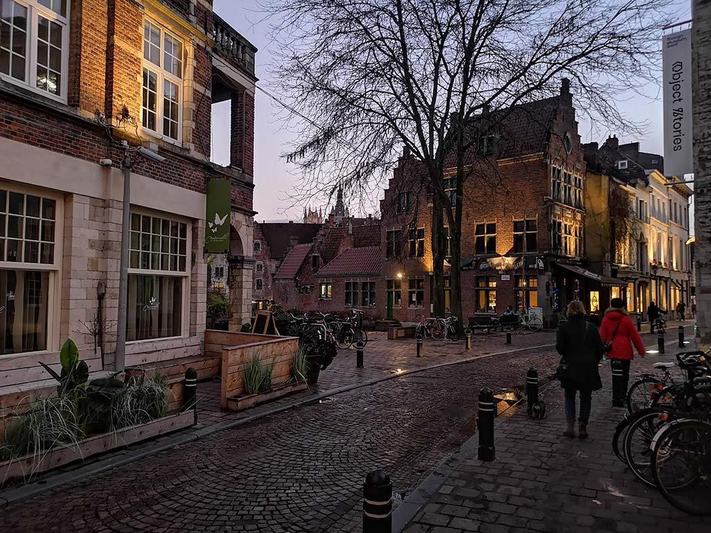 Gent Altstadt Julclub