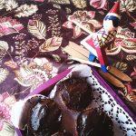Kola Muffins