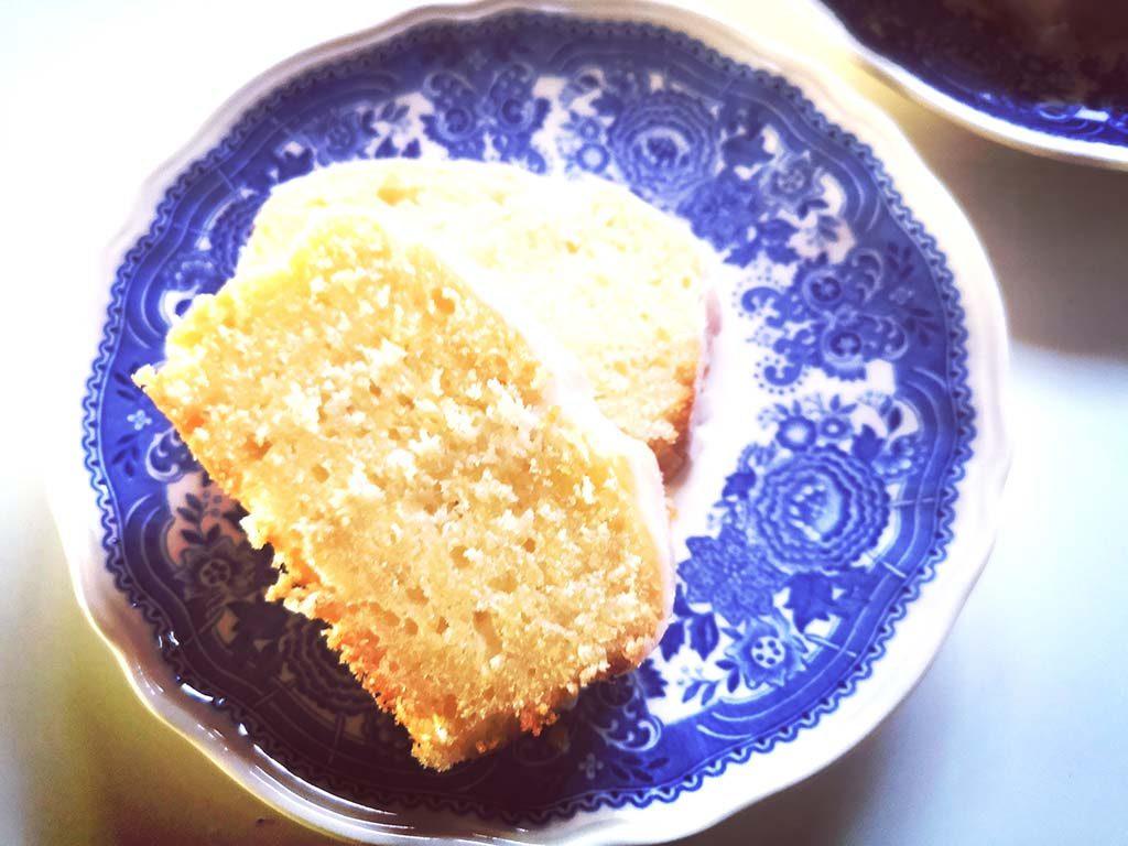 Rezept Zitronenkuchen