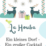 La Hoube Cocktail La Houba