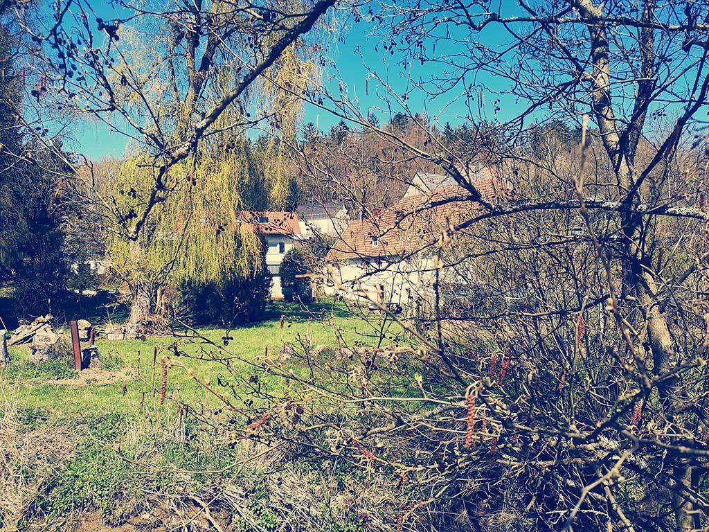 Ostertal Sankt Wendeler Land Osterbrücken Saarland Wanderung